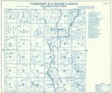 Township 6 N., Range 3 W., Apiary, Clatskanie River, Columbia County 1956